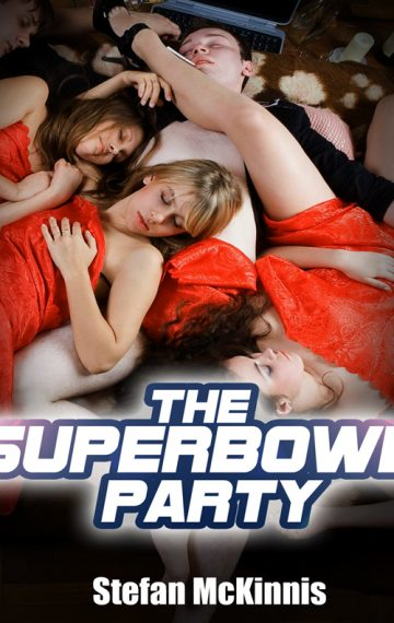 The Super Bowl Party